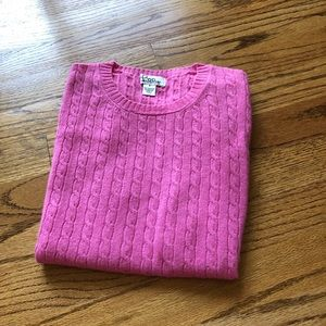 Lilly ss cashmere